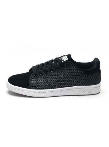 Кеды мужские Adidas Stan Smith Original Black