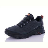 Зимние термо кроссовки BaaS Waterproof мужские непромокаемые