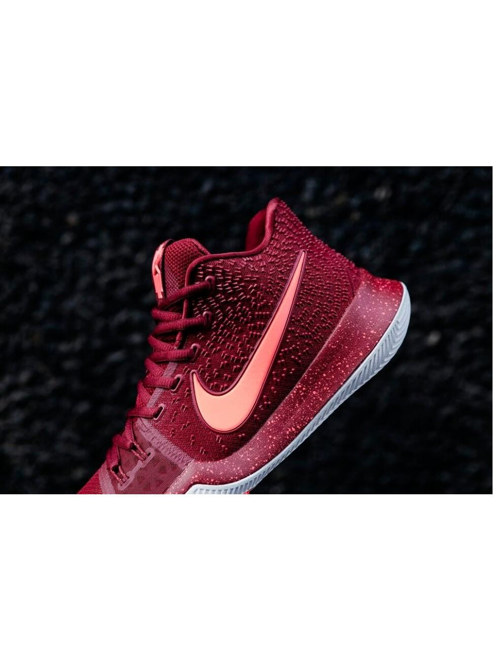 d221cba1 Баскетбольные кроссовки Nike Kyrie 3 Hot Punch 41-45р. заказать в интернет- магазине
