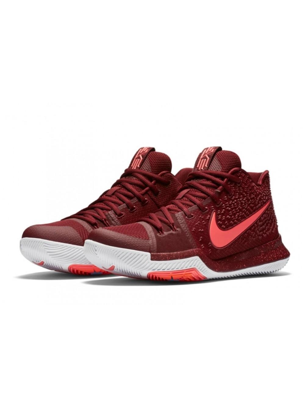 d6b67628 Баскетбольные кроссовки Nike Kyrie 3 Hot Punch 41-45р. заказать в интернет- магазине с доставкой
