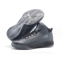 Баскетбольные кроссовки Bona мужские серые (130BВ), 41-46р.