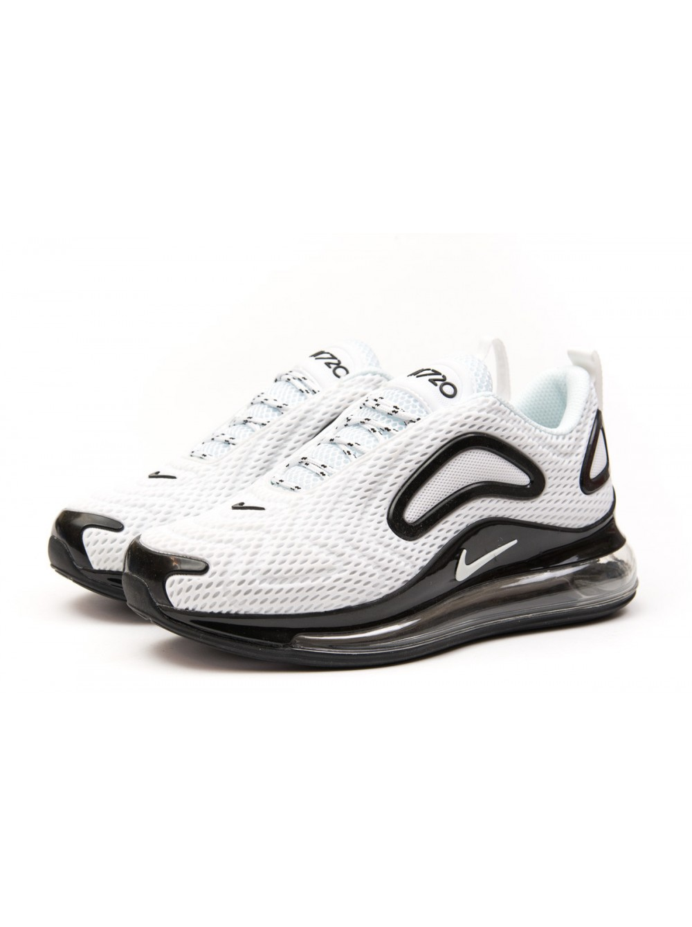 e37e8ee7 Купить кроссовки Nike Air Max 720 мужские белые | KED.NET.UA