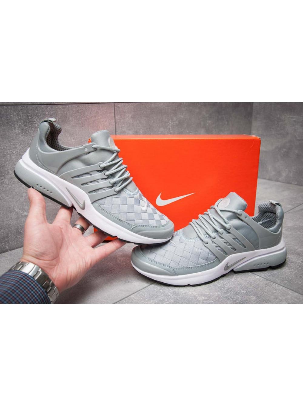 acc09946 Купить Кроссовки мужские Nike BRS 1000, Серый, 13071, 41-46р.