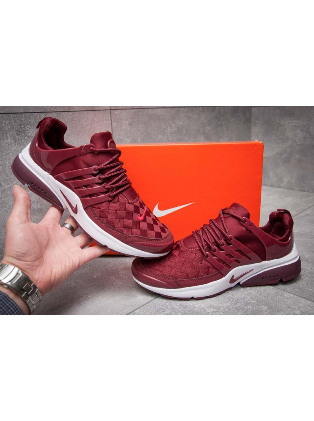 af16b2dc Кроссовки Nike BRS 1000, Бордовые. 13075, 41-46р. купить в Киеве | KED