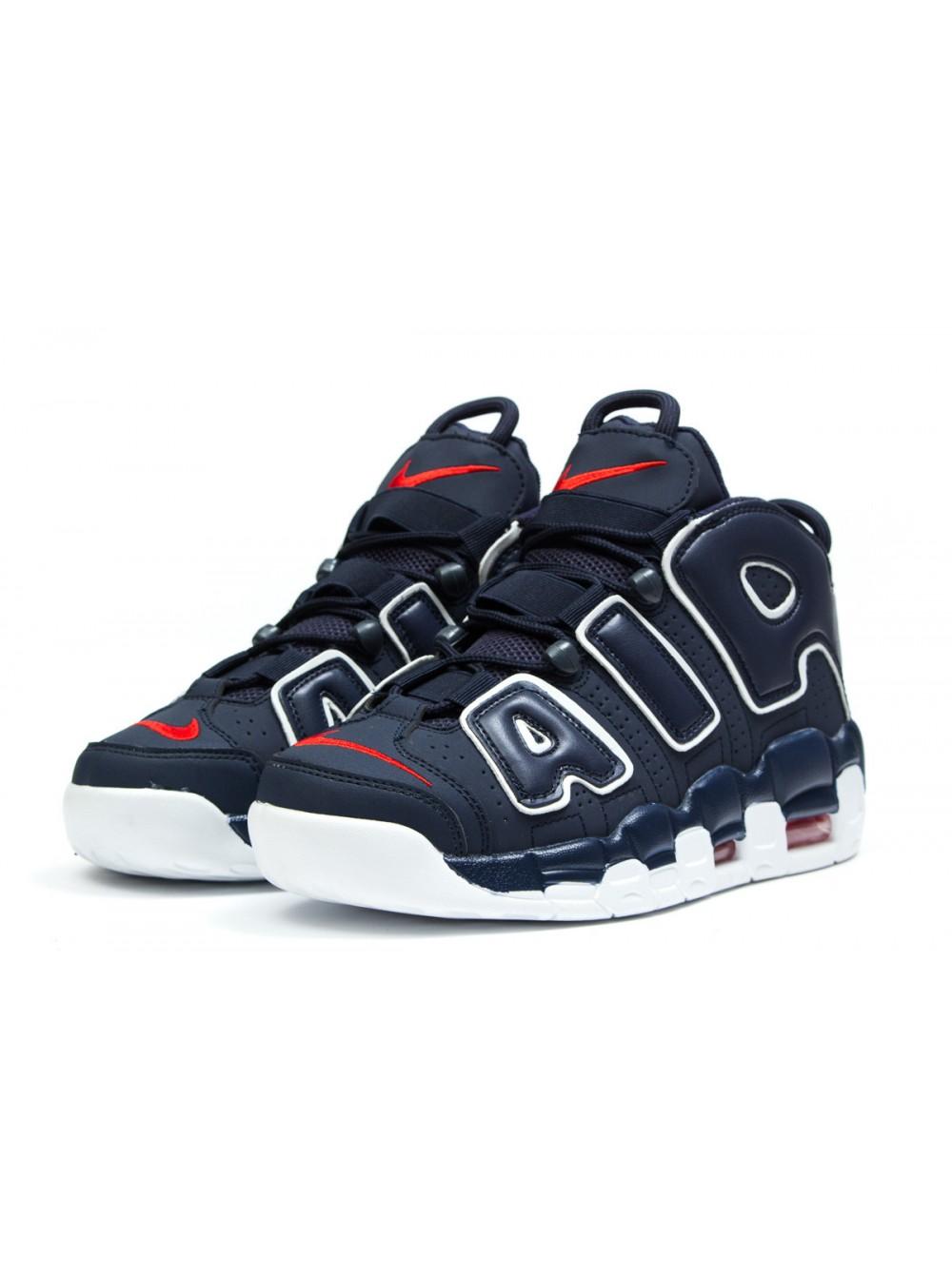 Мужские баскетбольные кроссовки Nike Air More Uptempo купить в Украине b93e4b577c987