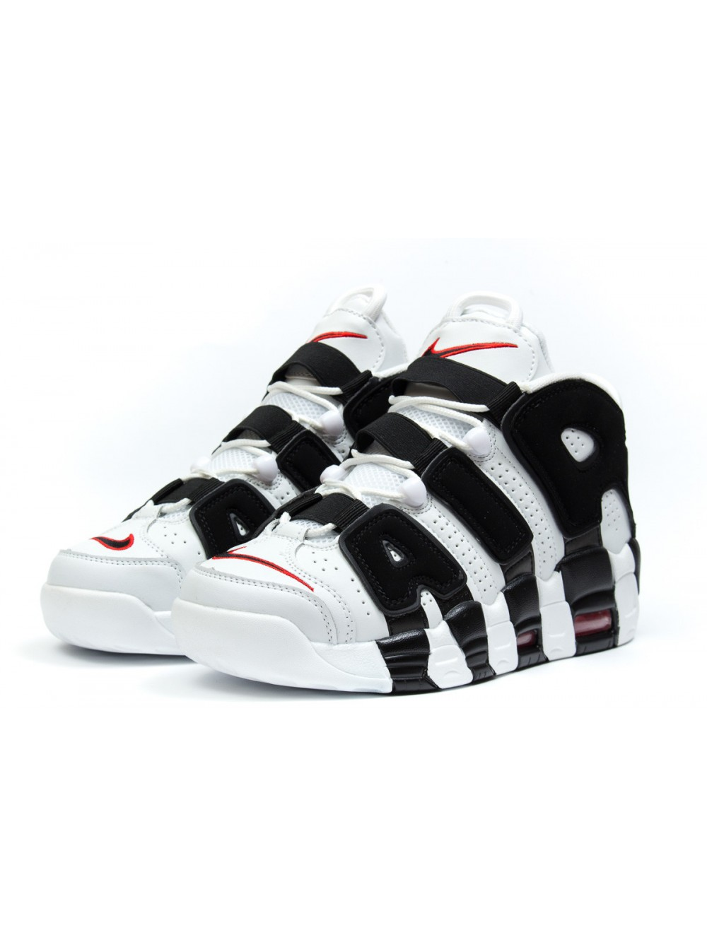 44b84bd5 Мужские баскетбольные кроссовки Nike Air More Uptempo купить недорого