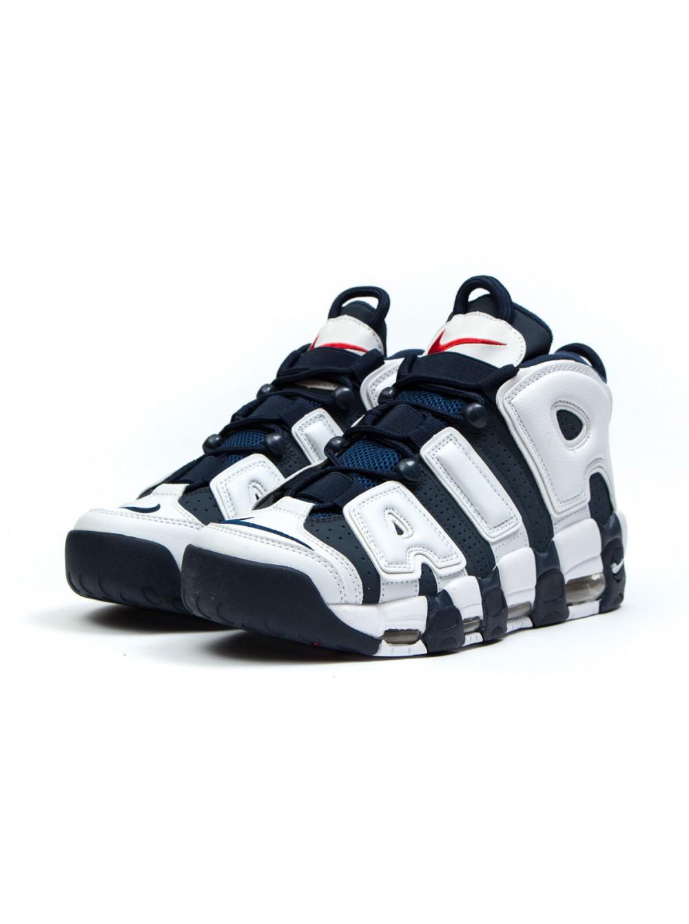 Мужские кроссовки Nike Air More Uptempo купить со скидкой в Киеве 5c818a7e23ea5