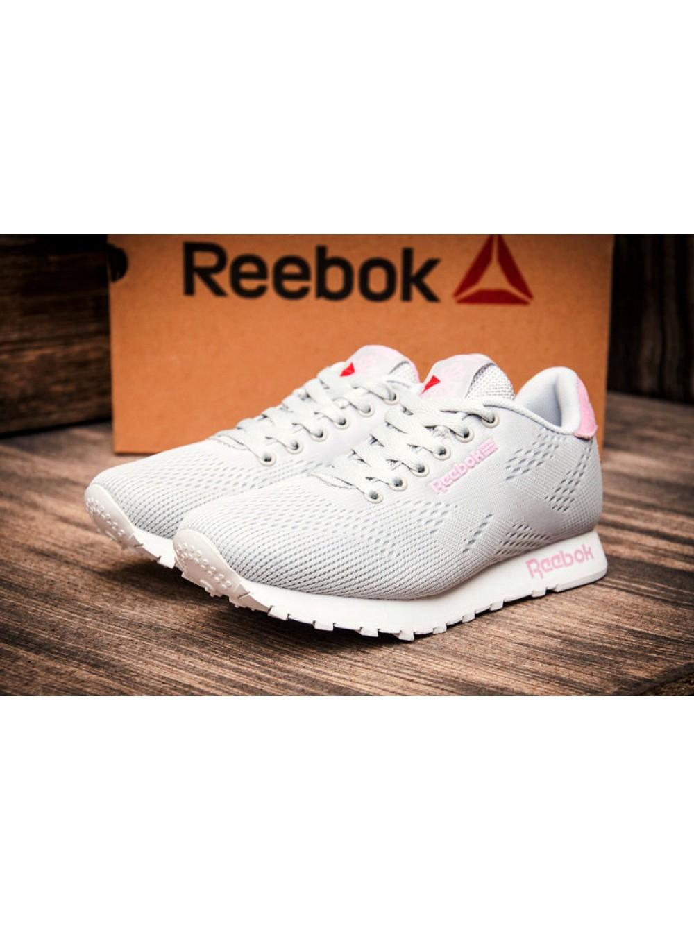 Кроссовки женские Reebok Classic b8297452845e1