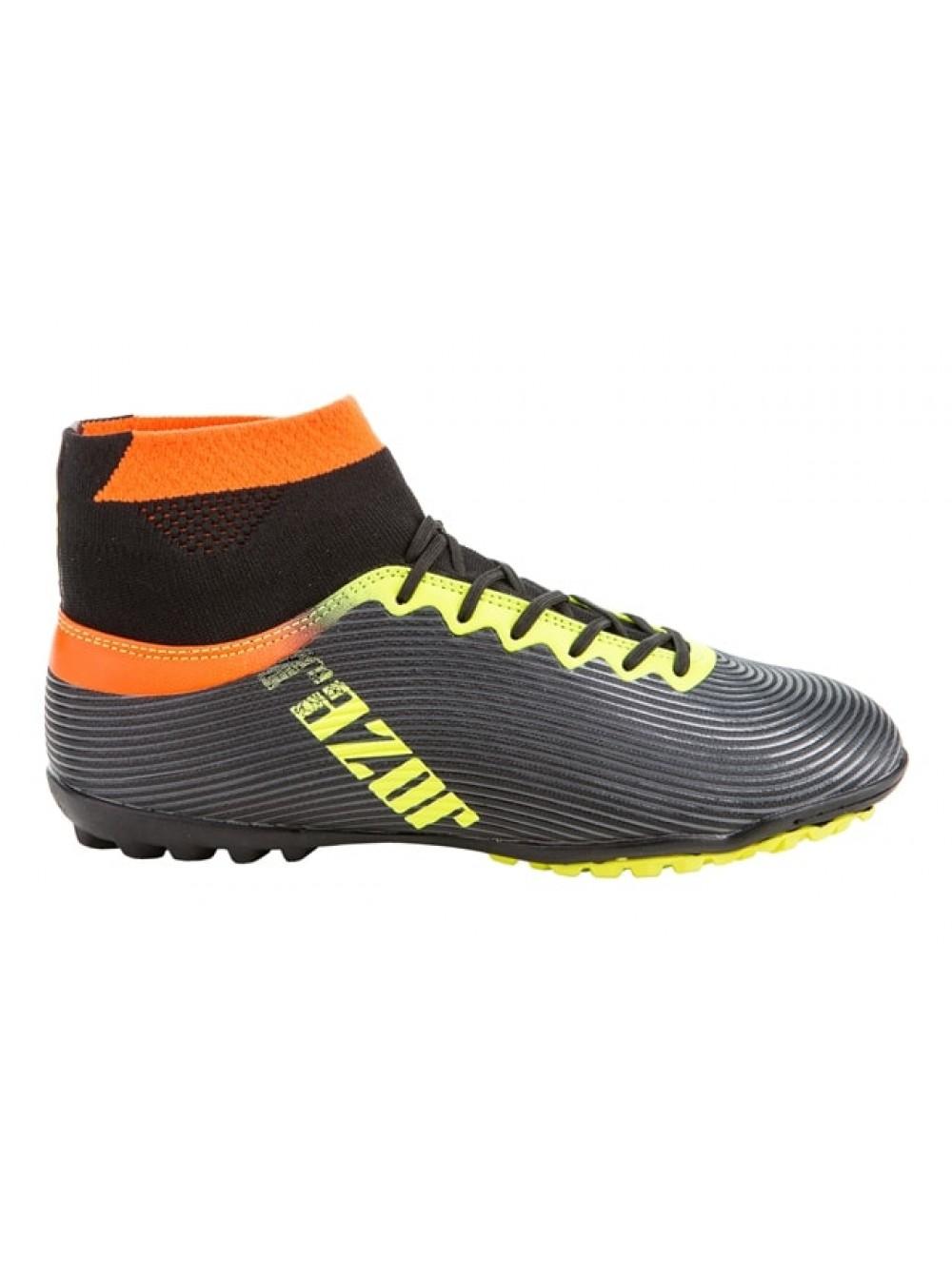 231b5c52 Обувь для футбола (сороконожка) Razor DMB17211 BLACK 41-46 | KED