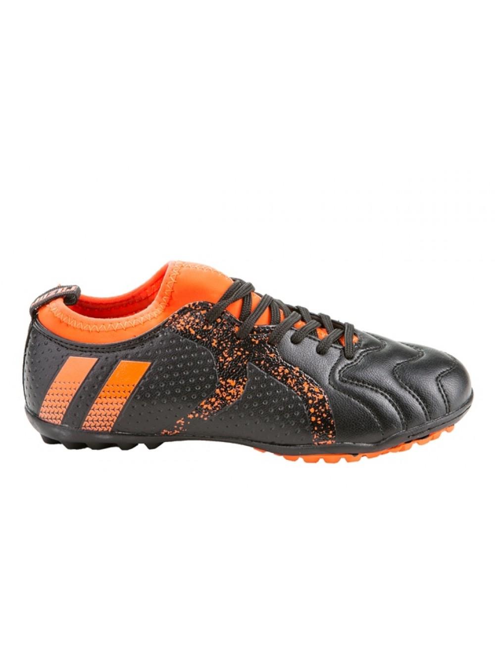 e1adf216 Обувь для футбола (сороконожка) Razor DWB17622 BLACK R.ORANGE 37-41 ...