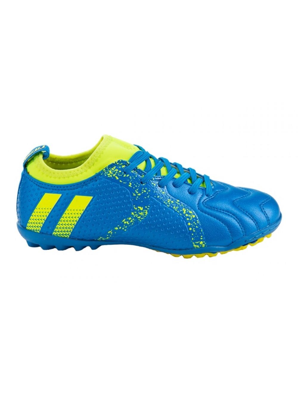 e31dfb6c Обувь для футбола сороконожка Razor DWB17622 L.BLUE L.YELLOW 37-41 | KED
