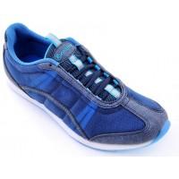 Кроссовки Restime CWB14517 Синие