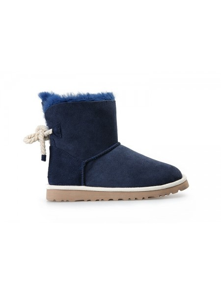 UGG Bailey Keely Chestnut