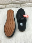 Кеды Vans Era All Black