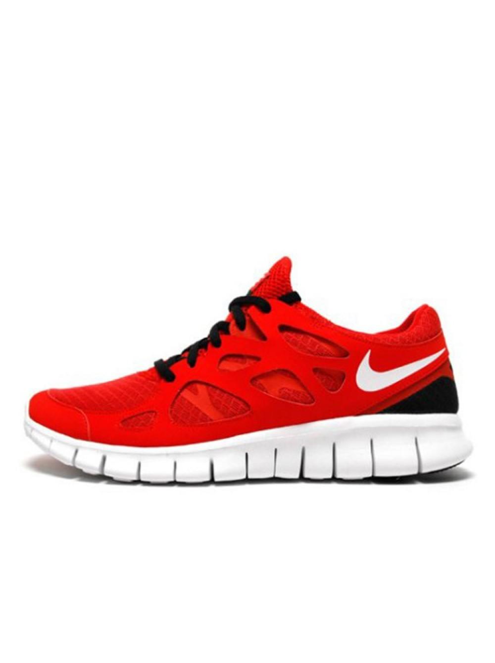 ad9daaf0 Беговые женские кроссовки Nike Free Run 2 заказать онлайн с достакой на дом  36-40р.