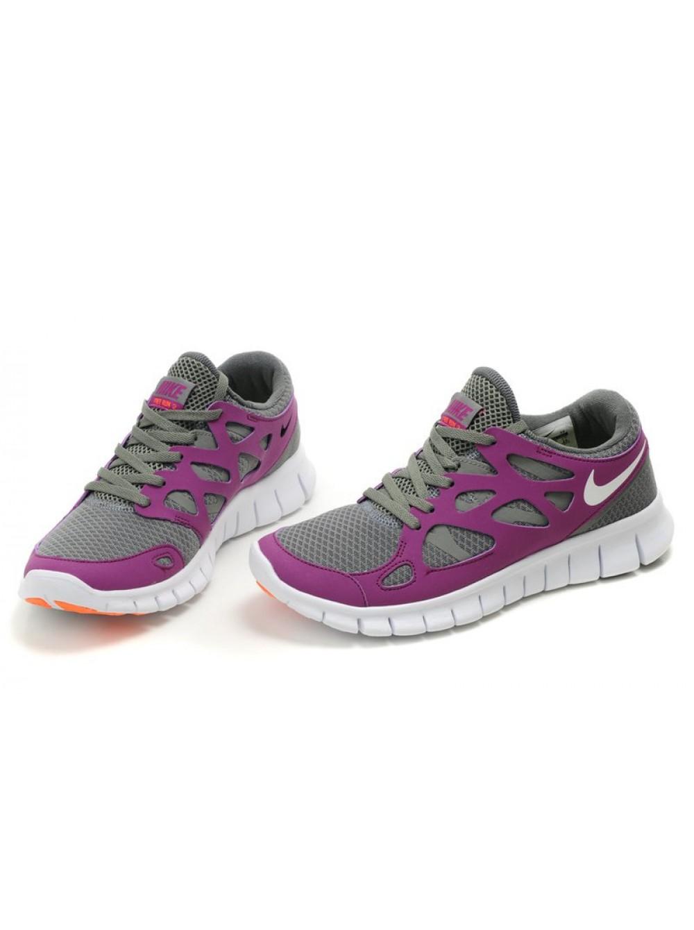 classic 38e3d 3648a Кроссовки для бега Nike Free Run Plus 2 заказать в интернет-магазине с  доставкой по Украине